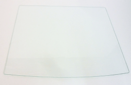 Thetford Caprice 2020 cooker lid glass